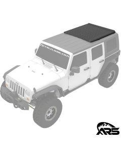 JK Wrangler Mod-Rack Lo-Pro Platform